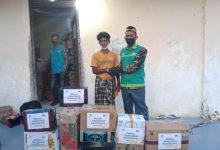 Photo of Laznas WIZ Salurkan Bantuan Perangkat Alat Shalat Untuk Pengungsi Rohingya di Aceh