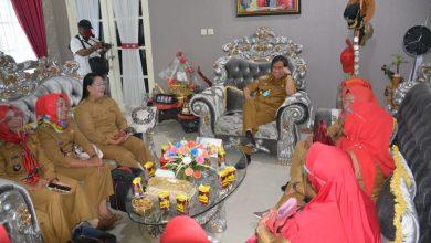 Photo of Koordinasi Bersama 10 Kepala Desa, Bupati Herwin Yatim Harapkan Inovasi Desa