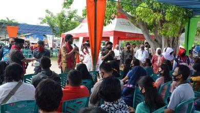 Photo of Pemda Banggai Serahkan Bantuan Langsung Non Tunai Tahap Akhir Bagi Pelaku Usaha Pariwisata