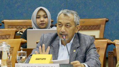 Photo of Temuan BPK Berpotensi Rugikan Negara, Syaikhu Pertanyakan Kinerja Tiga Kementerian