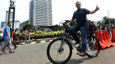 Photo of Sensasi Bersepeda Di Tol Layang Bersama Anies Baswedan