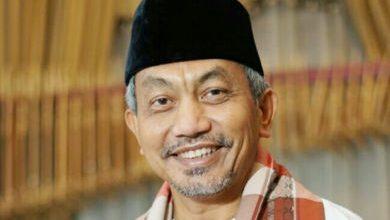 Photo of Tarif Tol Cipularang dan Padaleunyi Naik, Syaikhu: Tunda, Waktunya Tidak Tepat!