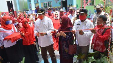 Photo of Resmikan UKS PAUD TK Permata Hati Moilong, Herwin : Pendidikan Usia Dini Harus Jadi Perhatian Utama