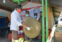 Photo of Bupati Banggai Resmikan Sekretariat Kelompok Nelayan Desa Bubung
