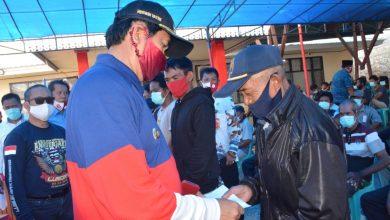 Photo of HNSI Sulteng Distribusikan Bantuan Langsung Tunai Kepada Nelayan Terdampak Covid-19