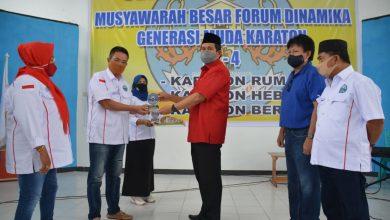Photo of Musyawarah Besar Forum Dinamika Generasi Muda Karaton ke-4, Ini Kata Herwin Yatim