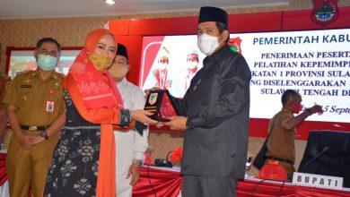 Photo of BPSDMD Provinsi Sulawesi Tengah Selenggarakan Diklat PKA di Kabupaten Banggai