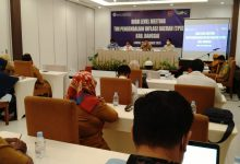 Photo of Hadiri High Level Meeting TPID, Bupati Herwin Ungkap 4 Kunci Sukses Jaga Inflasi
