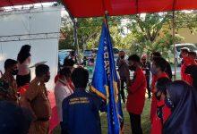 Photo of Kukuhkan Karang Taruna Desa di Kecamatan Masama, Mustar : Pemuda Harus Miliki Prinsip Berdikari