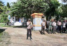 Photo of Pimpin Pengamanan Penetapan Paslon, Ini Pesan Kapolres Banggai Kepada Personel TNI-Polri