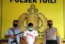Photo of Pelarian Pelaku Pencurian di Palu Timur Berakhir di Toili