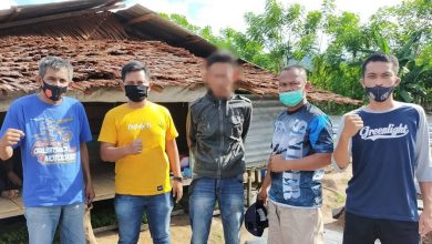 Photo of Tipu Warga Batui, Polisi Tangkap Makelar Tanah Asal Parimo