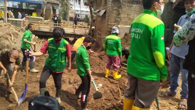 Photo of Wahdah Peduli Kembali Turunkan Relawaan Bantu Warga di  Sukabumi