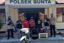 Photo of Dua Pelaku Spesialis Pembobol Rumah Warga dibekuk Polisi