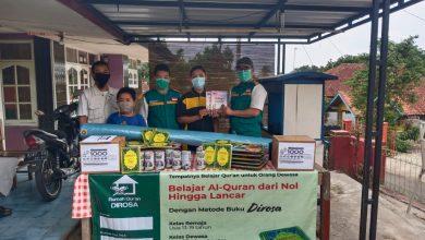 Photo of Rumah Quran Dirosa Resmi Operasikan Di Sumedang Jabar